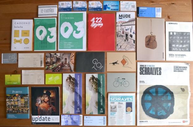 Portugal Graphic Design