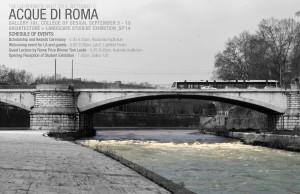 ACQUE DI ROMA 5CB