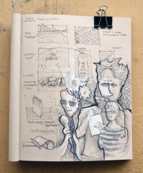 mclass sketch