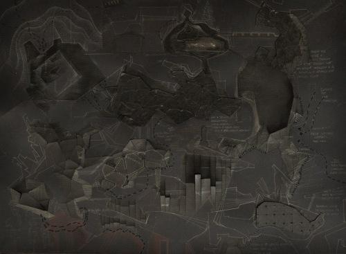 The Black Archipelago